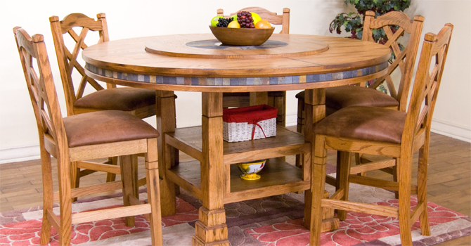 , Safford, Sedona, Morenci, Arizona Dining Room Furniture Stores